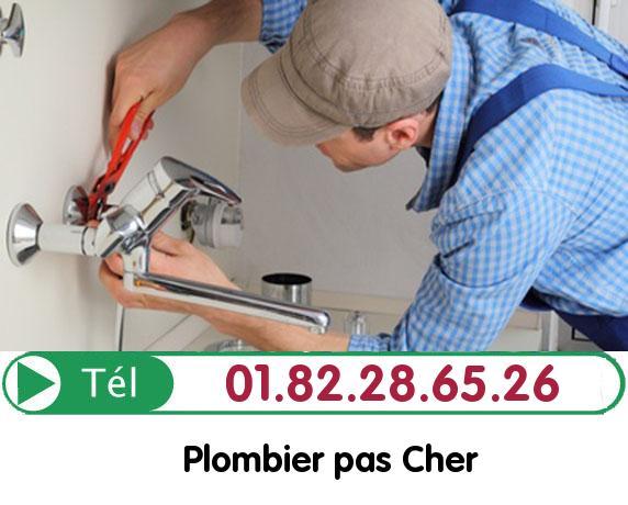 Débouchage Canalisation Angerville 91670
