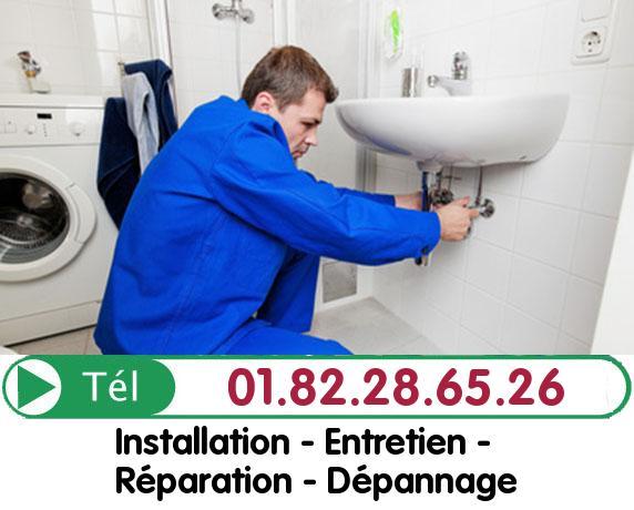 Débouchage Canalisation Auvers sur Oise 95430