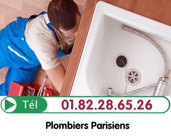 Débouchage Canalisation Ballancourt sur Essonne 91610