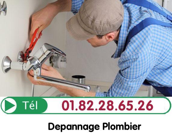Débouchage Canalisation Beauchamp 95250