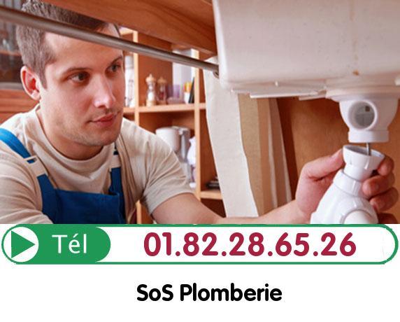 Débouchage Canalisation Beaumont sur Oise 95260