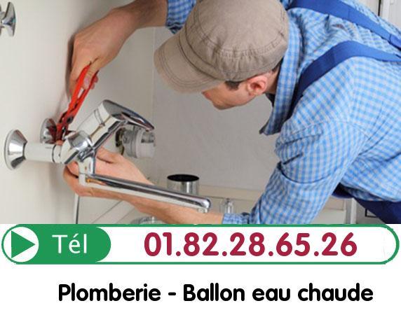 Débouchage Canalisation Bernes sur Oise 95340