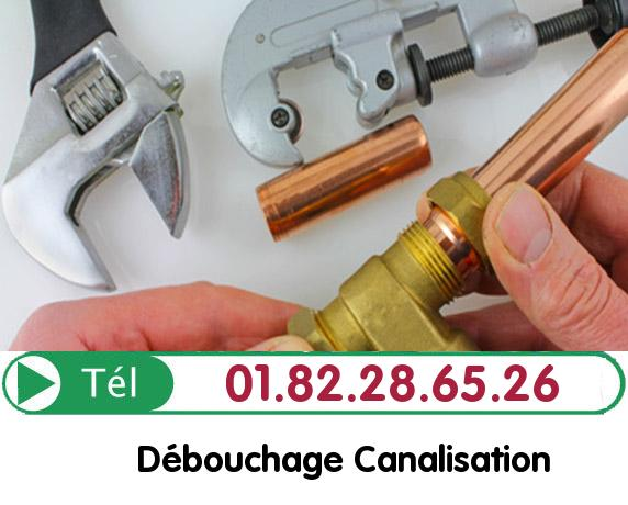 Débouchage Canalisation Beynes 78650