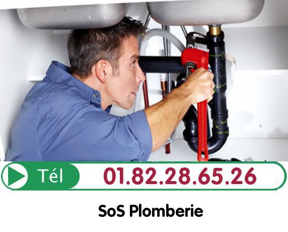 Débouchage Canalisation Boissy Saint Leger 94470