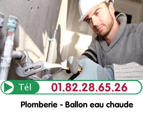 Débouchage Canalisation Bonneuil sur Marne 94380