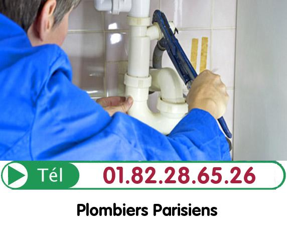 Débouchage Canalisation Bouffemont 95570