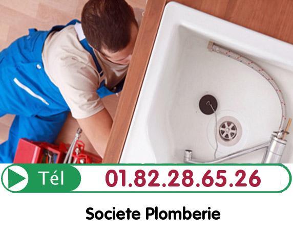 Débouchage Canalisation Bougival 78380