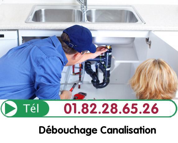 Débouchage Canalisation Bourg la Reine 92340