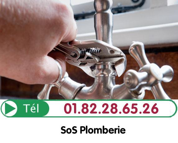 Débouchage Canalisation Brou sur Chantereine 77177
