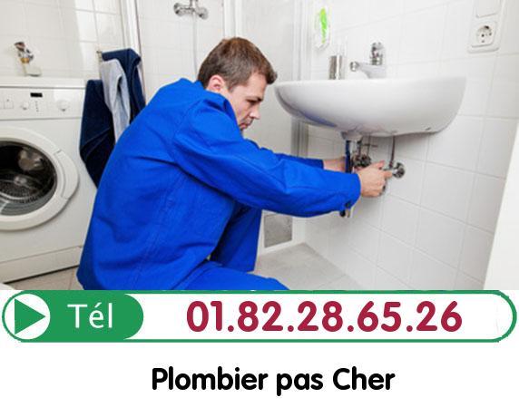 Débouchage Canalisation Bures sur Yvette 91440