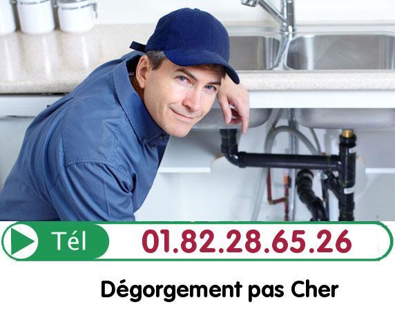 Débouchage Canalisation Carrieres sur Seine 78420