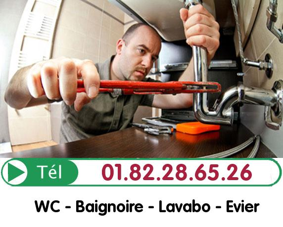 Débouchage Canalisation Champagne sur Oise 95660