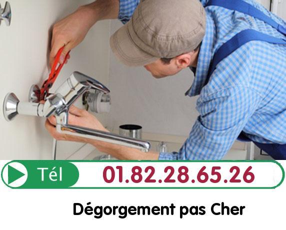 Débouchage Canalisation Chatou 78400