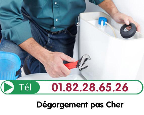 Débouchage Canalisation Clamart 92140