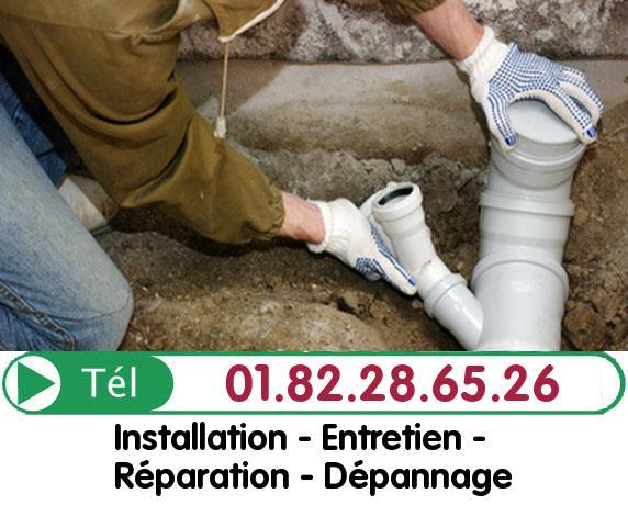 Débouchage Canalisation Clichy 92110