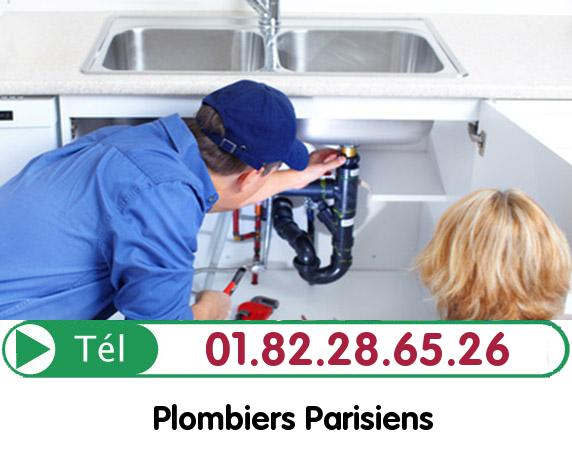 Débouchage Canalisation Dammarie les Lys 77190