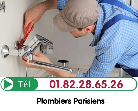 Débouchage Canalisation Domont 95330
