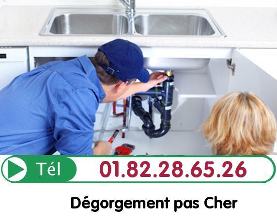 Débouchage Canalisation Dourdan 91410