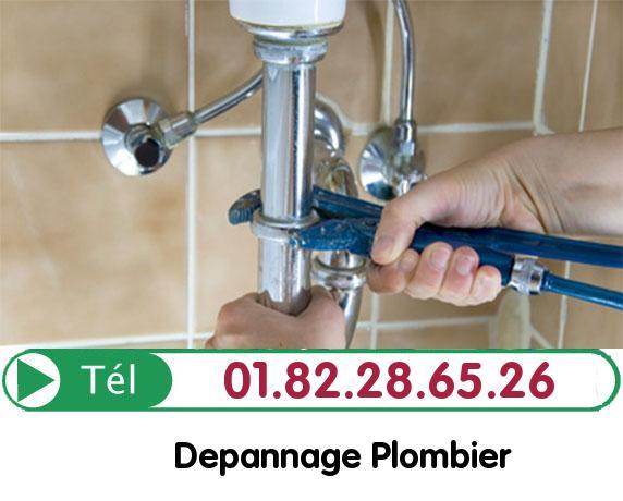Débouchage Canalisation Ecouen 95440