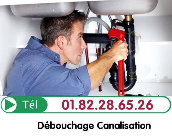 Débouchage Canalisation Ecquevilly 78920