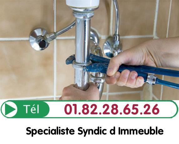 Débouchage Canalisation Emerainville 77184