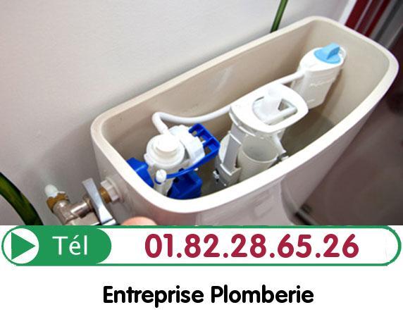 Débouchage Canalisation Eragny 95610