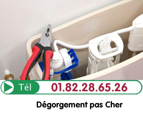 Débouchage Canalisation Essonne