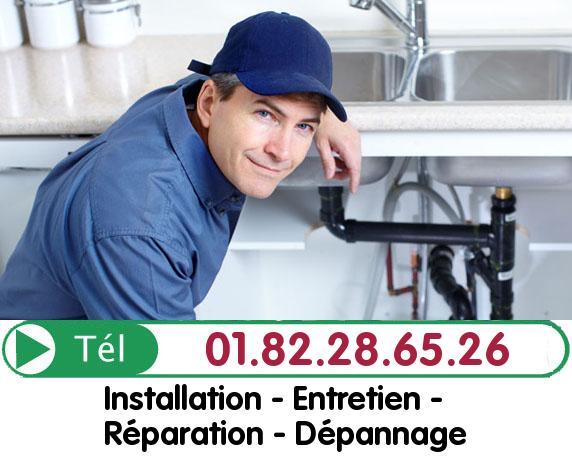 Débouchage Canalisation Ezanville 95460