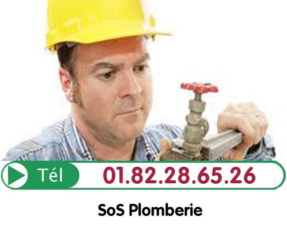 Débouchage Canalisation Fourqueux 78112