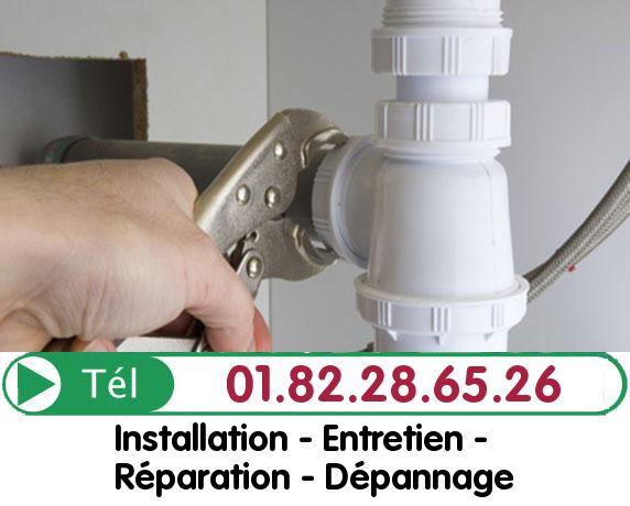 Débouchage Canalisation Frepillon 95740