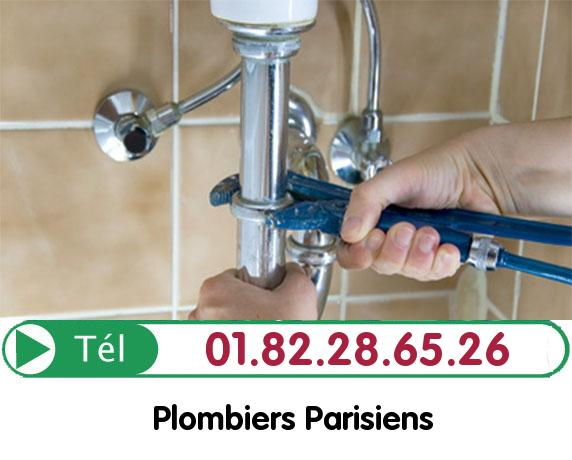Débouchage Canalisation Gagny 93220