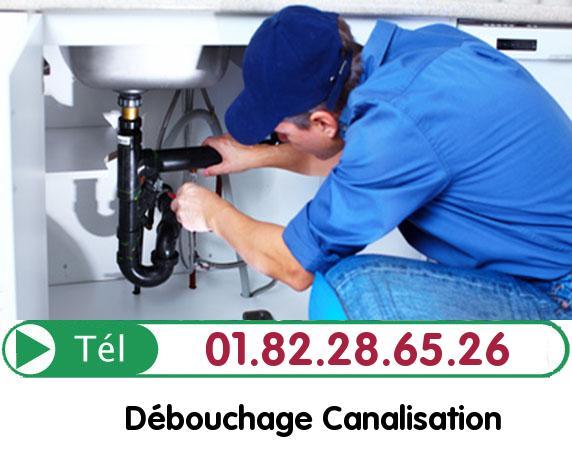 Débouchage Canalisation Gif sur Yvette 91190