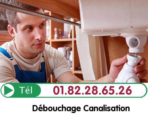 Débouchage Canalisation Guyancourt 78280
