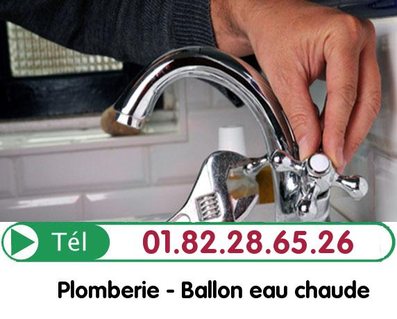 Débouchage Canalisation Herblay 95220