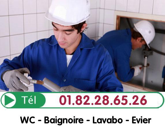 Débouchage Canalisation La Verriere 78320