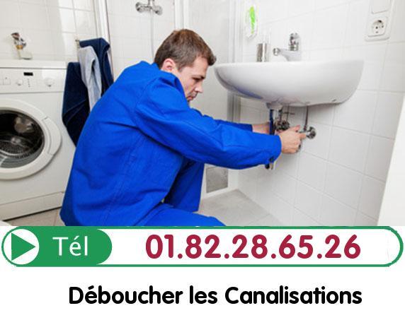 Débouchage Canalisation Lardy 91510