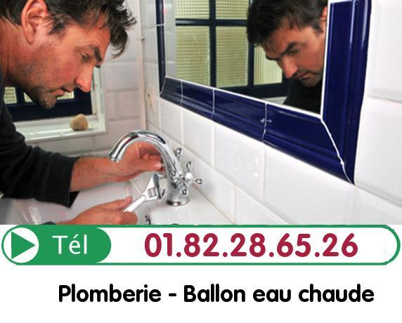 Débouchage Canalisation Le Chatelet en Brie 77820