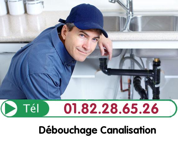 Débouchage Canalisation Le Chesnay 78150