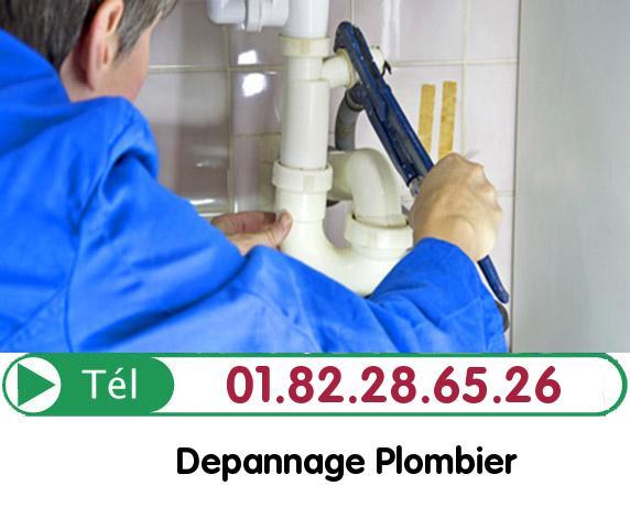 Débouchage Canalisation Le Mesnil Saint Denis 78320