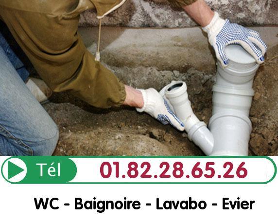 Débouchage Canalisation Le Plessis Bouchard 95130