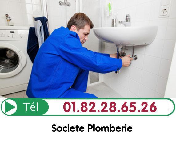 Débouchage Canalisation Le Plessis Robinson 92350