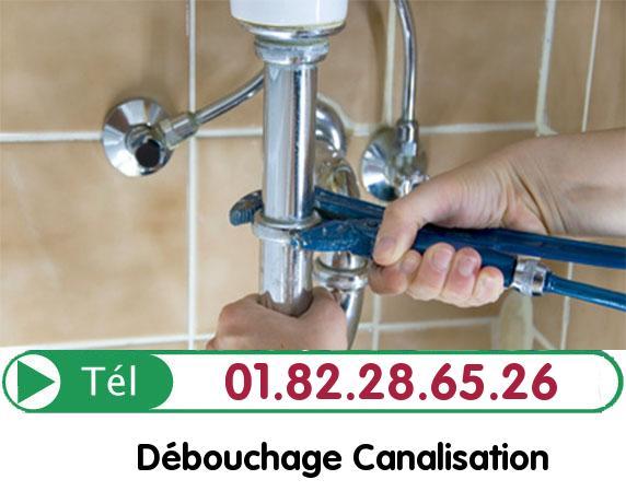 Débouchage Canalisation Louveciennes 78430
