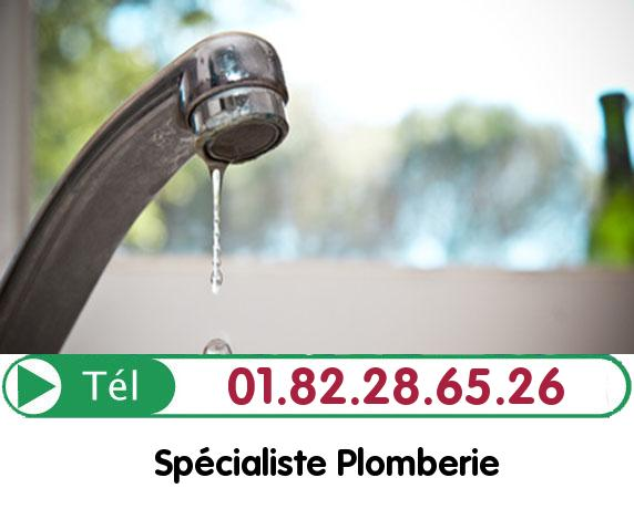 Débouchage Canalisation Marly le Roi 78160