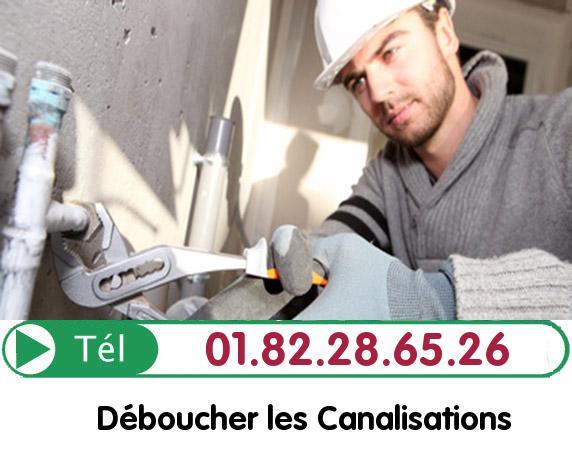 Débouchage Canalisation Marnes la Coquette 92430