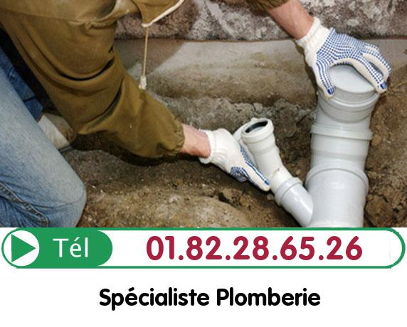 Débouchage Canalisation Meriel 95630