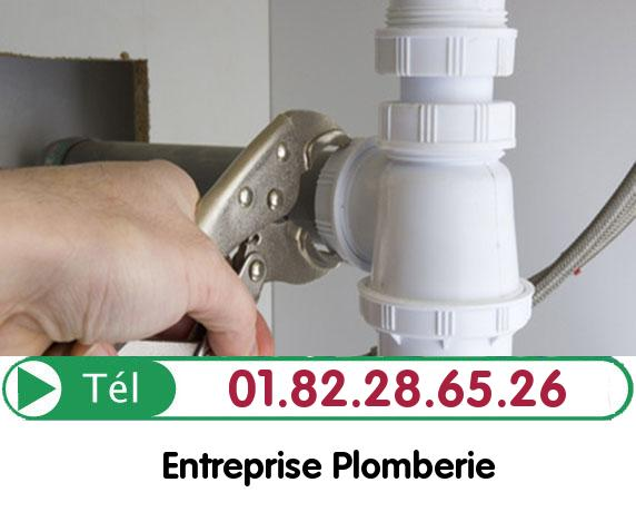 Débouchage Canalisation Montataire 60160