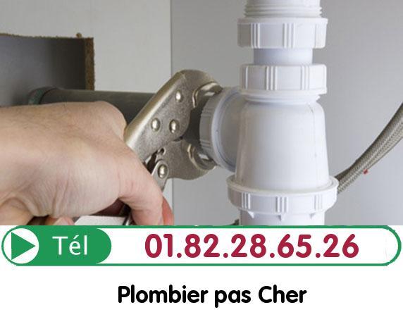 Débouchage Canalisation Montreuil 93100