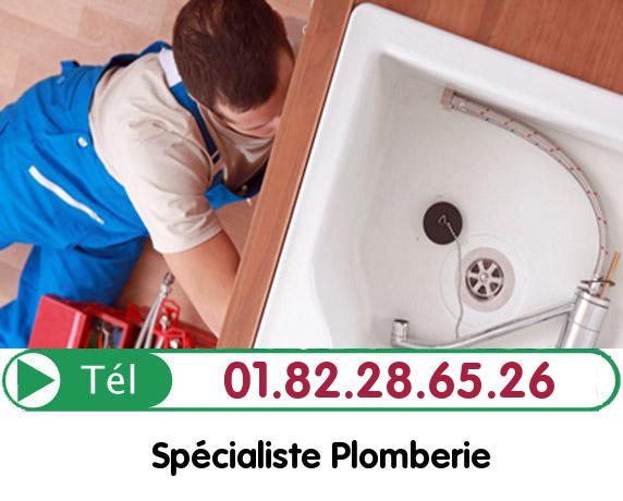 Débouchage Canalisation Montsoult 95560