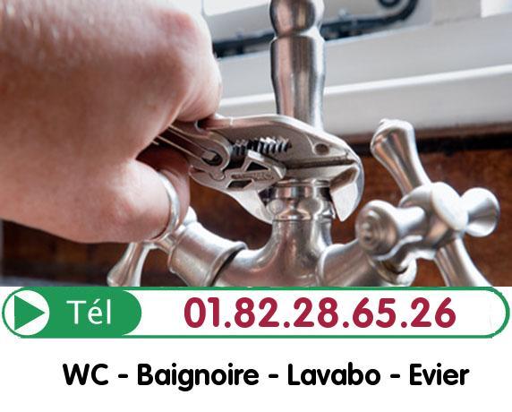 Débouchage Canalisation Mouroux 77120