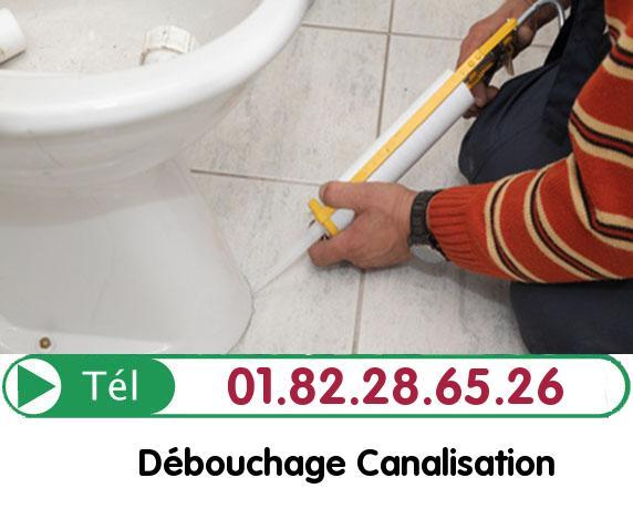 Débouchage Canalisation Nangis 77370